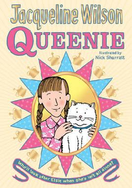Cover of Queenie
