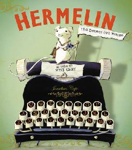 Cover of Hermelin