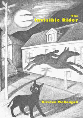 Cover of Invisible Rider