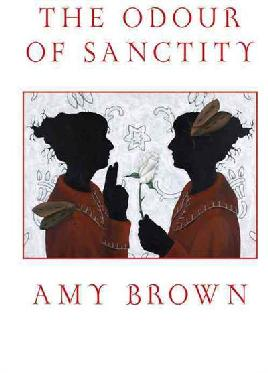 Cover of Odour of Sanctity