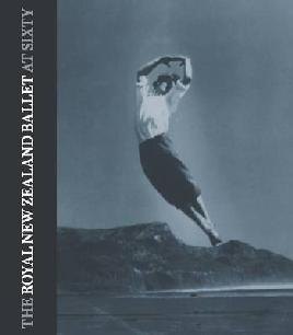 Cover of The Royal ballet at 60