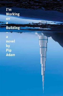Cover of I'm working on a building