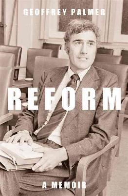 Cover of Reform