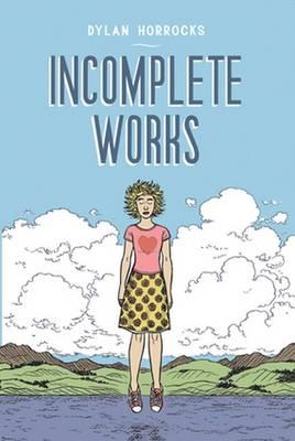 Cover of Incomplete works