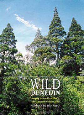 Cover of Wild Dunedin