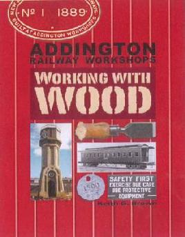 Addington Railway Workshops