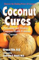 cover for Coconut cures