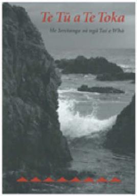 Cover of Te Tū a Te Toka