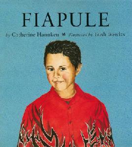 Cover: Fiapule