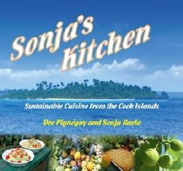Sonjas kitchen