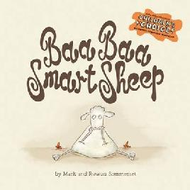 Cover of Baa Baa Smart Sheep