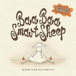 Cover of Baa Baa Smart Sheep