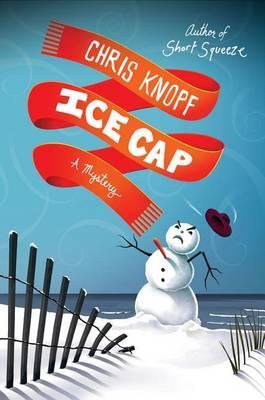 Cover: Ice Cap