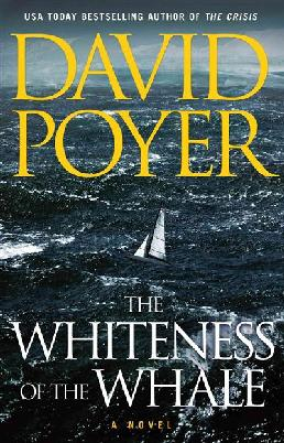 Cover of The Whiteness of the Whale
