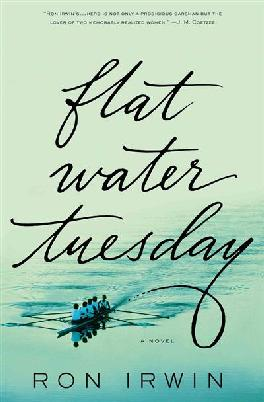 Cover of Flat Water Tuesday