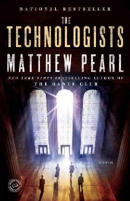 Cover: The Technologists