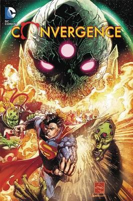 Cover of Convergence