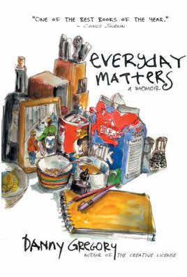 Cover: Everyday Matters