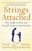 Cover of Strings Attached