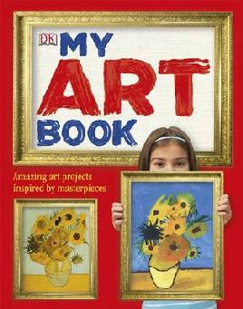 Cover: My Art Book