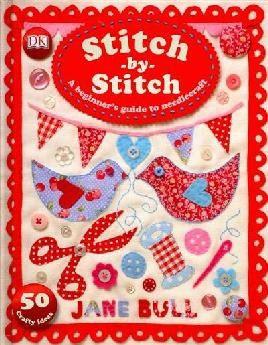 Cover: Stitch-by-Stitch