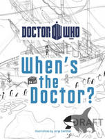 Cover of When's the Doctor