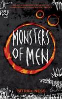 Patrick Ness' Monsters of Men