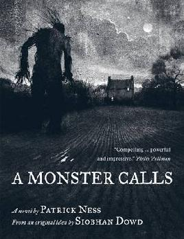 Cover: A Monster Calls