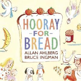 Search for Hooray for bread
