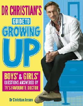 Cover of Dr Christian's Guide to Growing up