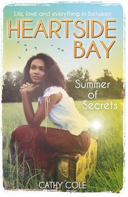Cover of 'Summer Of Secrets'