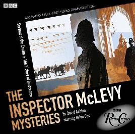 Cover of The Inspector McLevy Mysteries