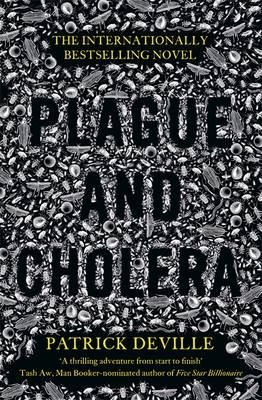 Cover of Plague and Cholera