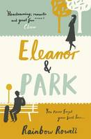 Cover: Eleanor & Park