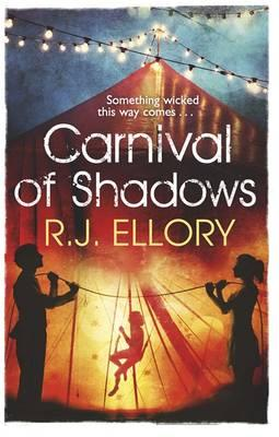 Cover of A Carnival of Shadows