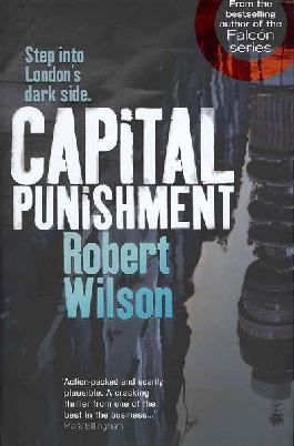 Cover: Capital Punishment