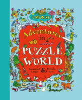 Adventures in Puzzleworld