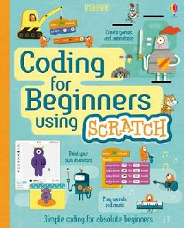 Cover of Coding for beginners