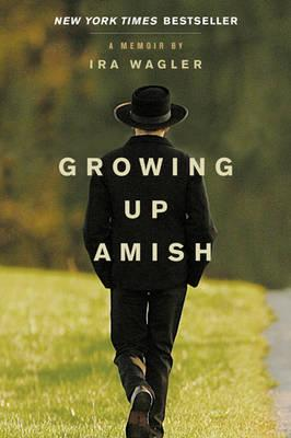 "Cover: ""Growing Up Amish"""