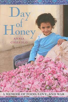 Cover of Day of Honey