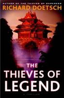 Cover: The Thieves of Legend