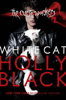 Cover: &quot;White Cat&quot;