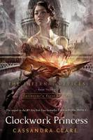 Cover of Clockwork Princess