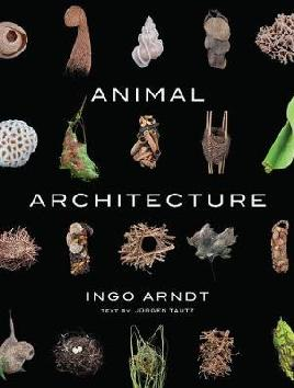 Cover of Animal Architecture