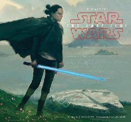 The Art of Star Wars, the Last Jedi