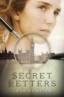 Cover: &quot;Secret Letters&quot;