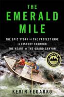 Cover of The Emerald Mile