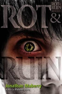 Cover: Rot and Ruin