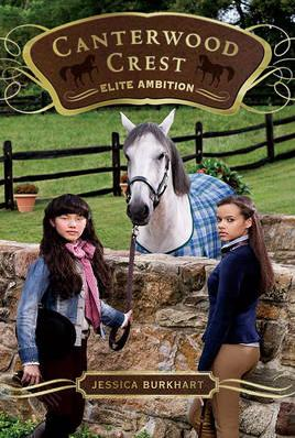 Cover of Elite Ambition