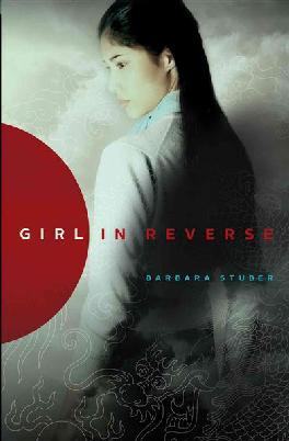 Cover of Girl in Reverse